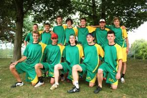 Team U20 - 2015